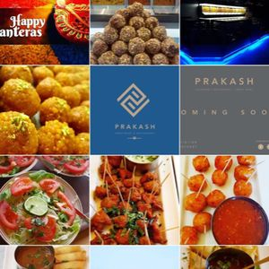 Prakash Catreing Services Asian Catering
