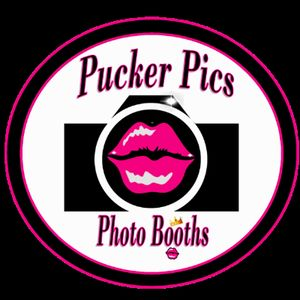 Pucker Pics Photo Booths Photo Booth
