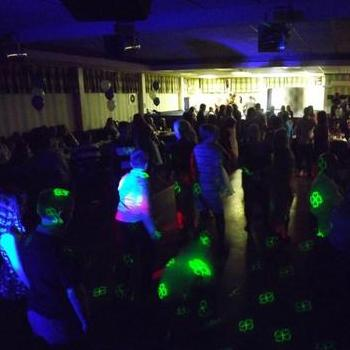 BaronBoogie Disco & Karaoke Karaoke DJ