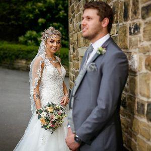 Tony Morrison Photo Wedding photographer