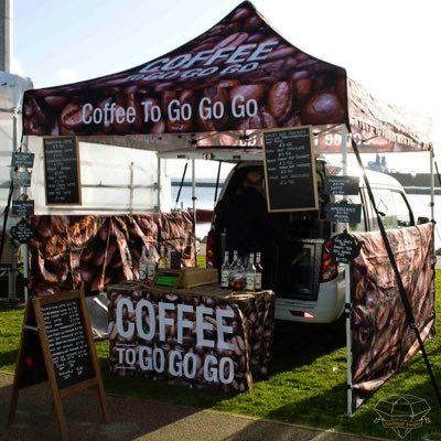 Coffee To Go Go Go Coffee Bar