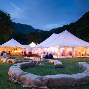 Sail Tent Marquee Hire Company Big Top Tent