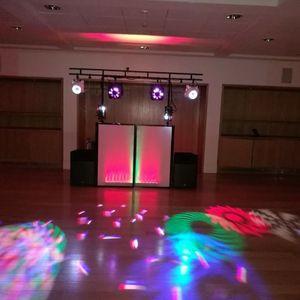 Partyrite Disco Mobile Disco