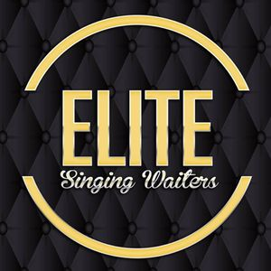 Elite Singing Waiters Singing Waiters