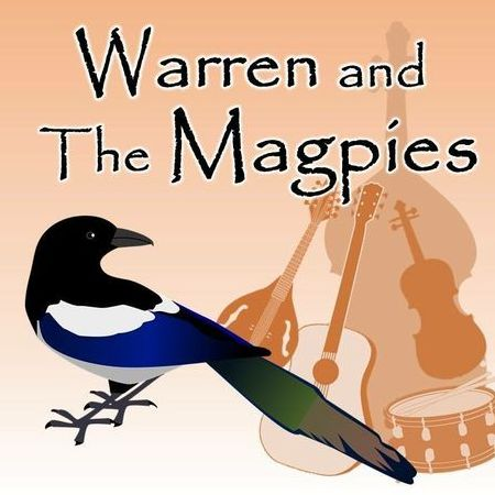Warren And The Magpies Country Band