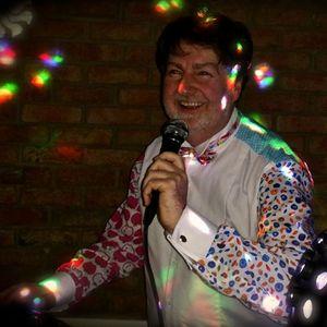 James Watt Party Disco Wedding DJ