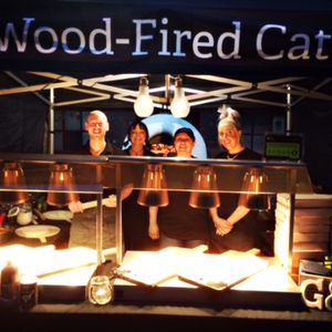 Morgan's Wood-Fired Catering Ltd. Mobile Caterer