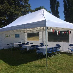 Yarm Party Tents Party Tent