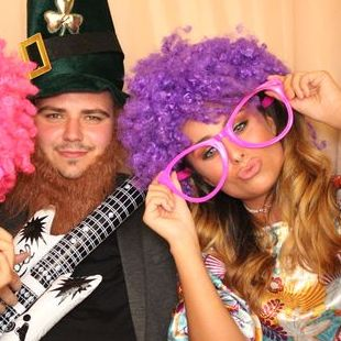 Limelight Hire Photo Booth