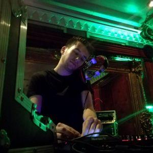 DJ Ed Sullivan Club DJ