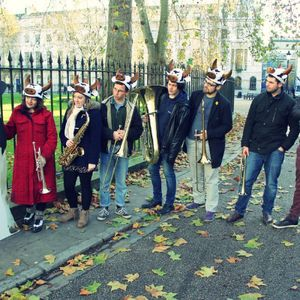 Mow The Brass Brass Ensemble