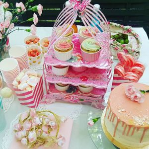Dream Parties Sweets and Candy Cart