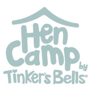 Hen Camp Bell Tent