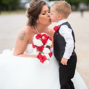CRG Captures Wedding photographer