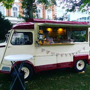 La Kordun Catering Coffee Bar