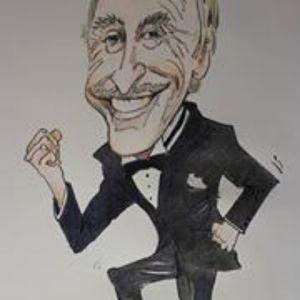 Chris taylor Caricatures Caricaturist
