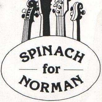 Spinach For Norman Ceilidh Band