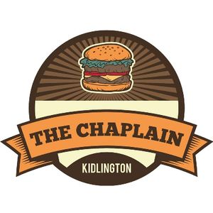 The Chaplain Mobile Caterer
