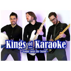 Karaoke Kings Wedding DJ