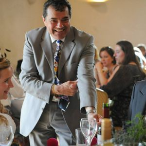 Select: Paul Preager Magic up Close! Wedding Magician