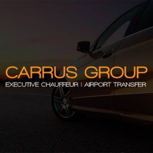 Carrus Group - Executive Chauffeur Car Services (M25 ONLY) Luxury Car