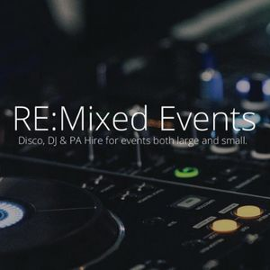 RE:Mixed Audio & Events Mobile Disco