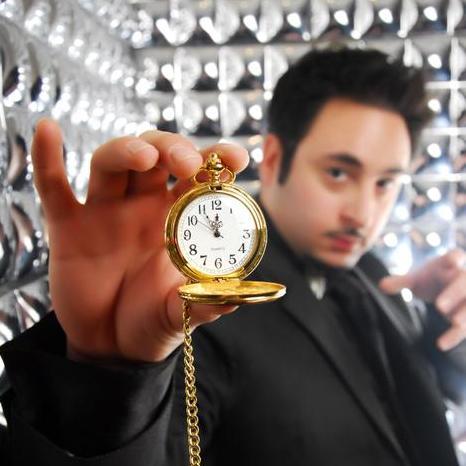Ben Dali Hypnotist