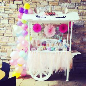 The Enchanted Carts Sweets and Candy Cart