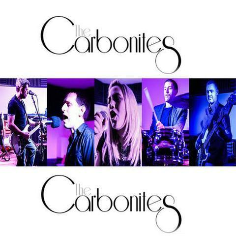 The Carbonites 60s Band