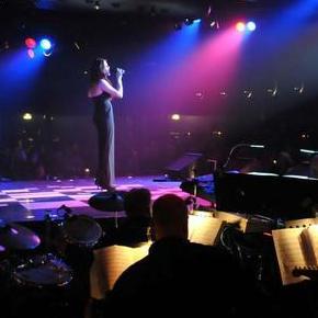 Catherine Cooper Vocalist Jazz Singer