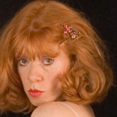 Lynda Styan Vintage Singer