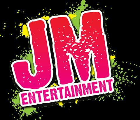 JM Entertainment Bubble Machine