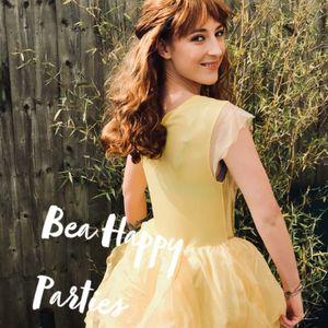 Bea Happy Parties Children's Music