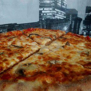 Brooklyn Slice Pizza Van