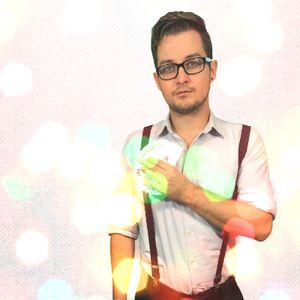 Joshua Pickering Magic Wedding Magician