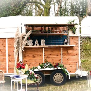 Tipple Adventures - The Mobile Bar Co. Cocktail Master Class