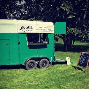 Lily's Dough Mobile Caterer
