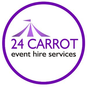 24 Carrot Events Marquee Flooring