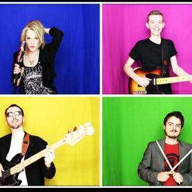 The Honeymooners Live music band