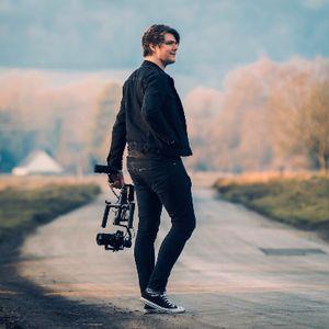 Lion Island Media Videographer