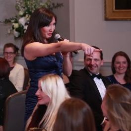 Stand Up Opera Wedding Singer