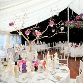 Cheviot Marquees Ltd Marquee Flooring