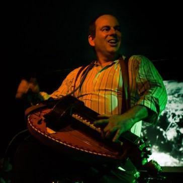 Celtarabia Function & Wedding Music Band