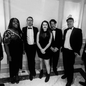 The London Swing and Soul Band Soul & Motown Band
