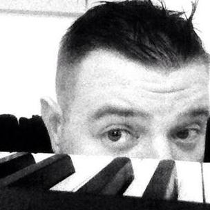 Spencer Read Pianist