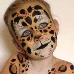 Crackerjacks  Face Painter