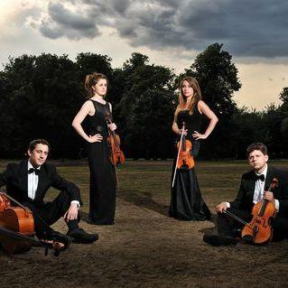 Ealing String Quartet String Quartet