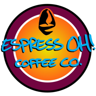 Espress Oh Coffee Co Ice Cream Cart