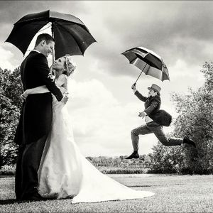 Visionaire Wedding photographer
