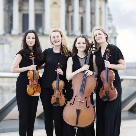 City String Ensemble String Quartet